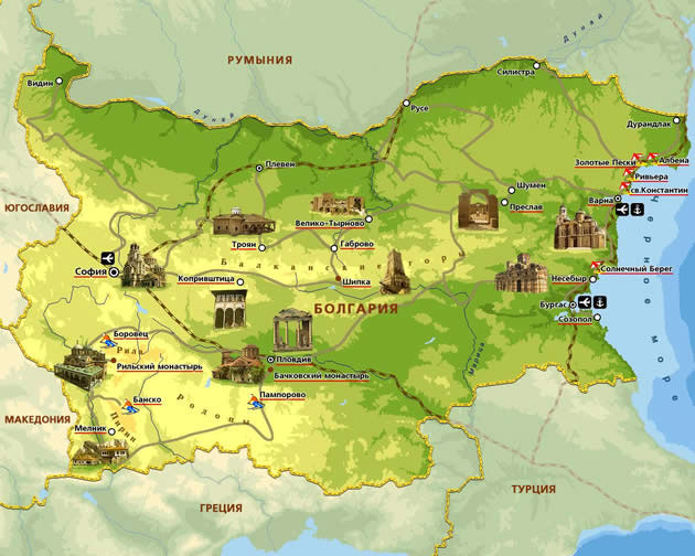 Болгария7