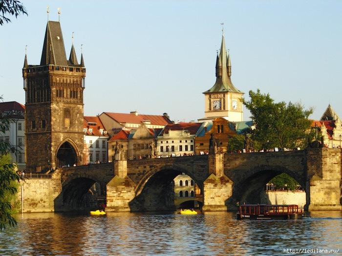 Чехия1